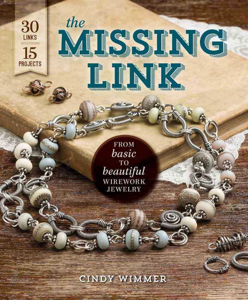The Missing Link By Wimmer, Cindy